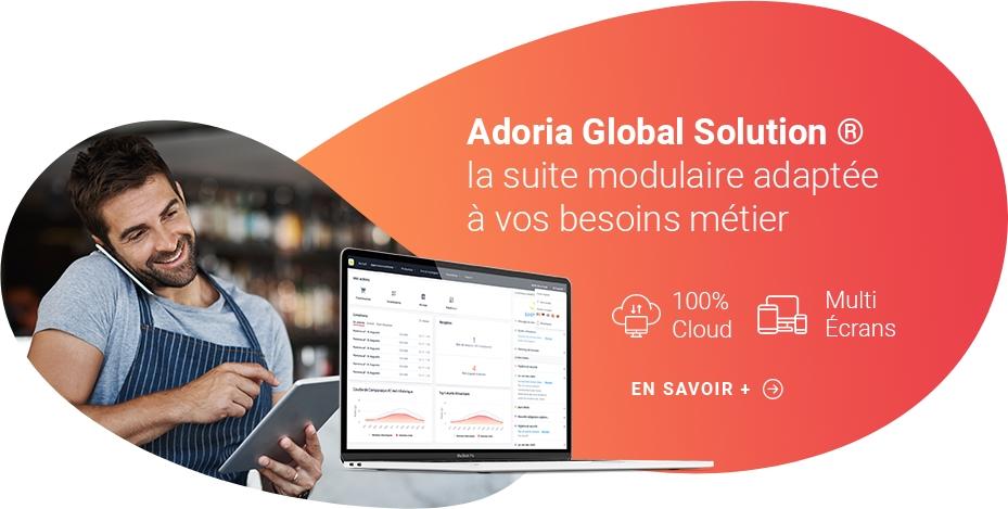 Adoria Global Solution