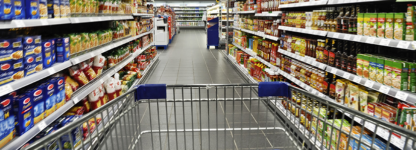 Adoria - Loi Alim et lutte contre le gaspillage alimentaire dans les supermarchés