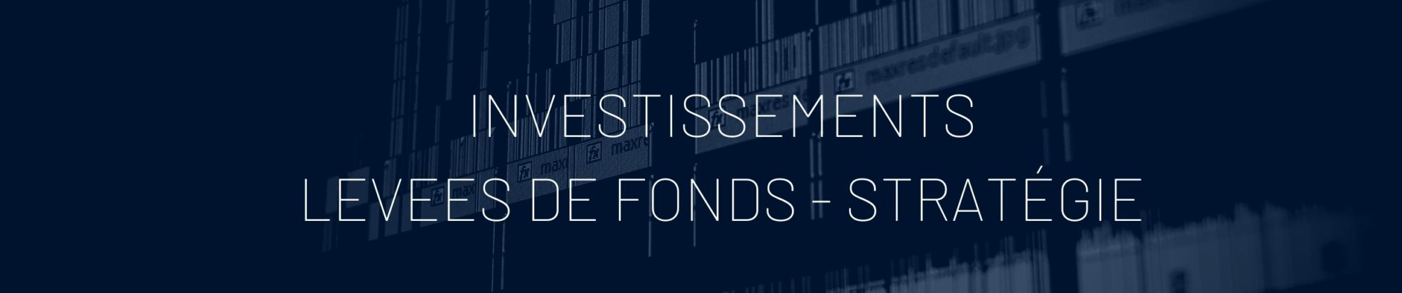 Adoria - Investissements  levées de fond et stratégie lorsque l'on est positionné sur un marché de niche...