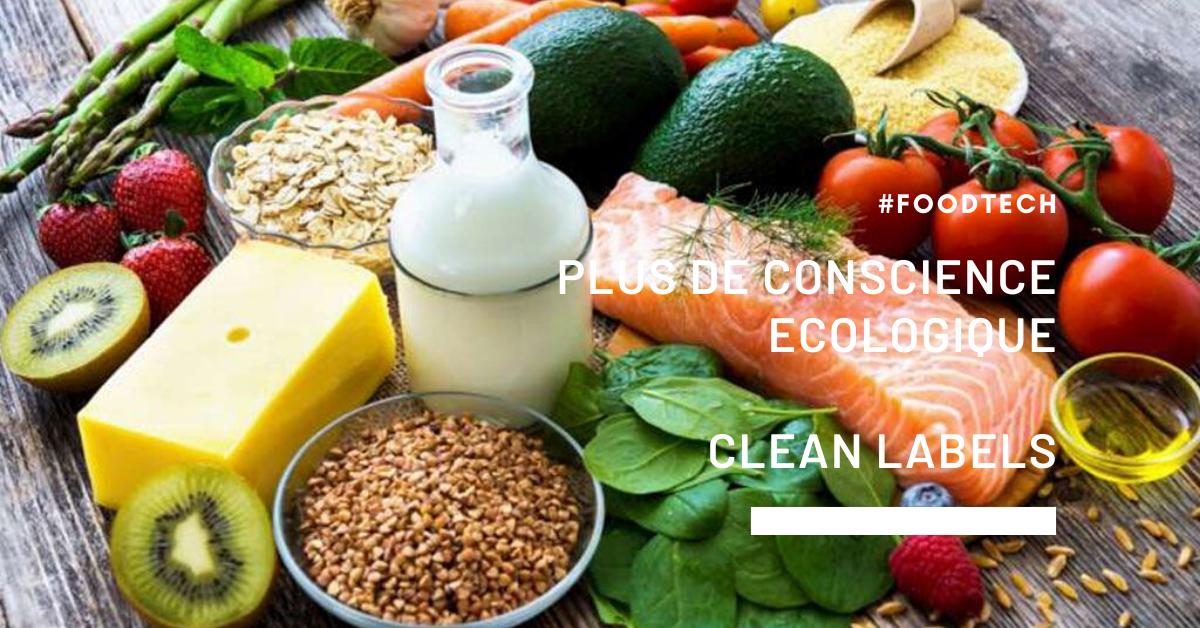 Adoria - Traçabilité  clean labels et confiance... les acteurs de la #FoodTech apportent des réponses...