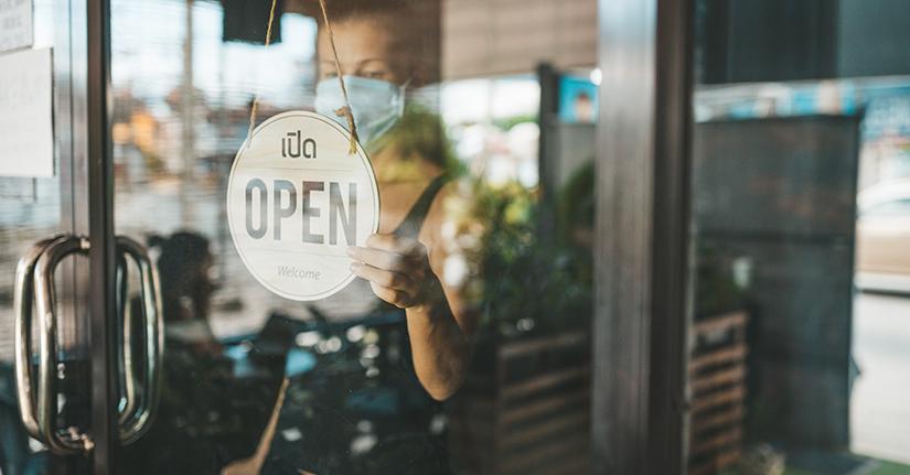 Adoria - Comment se préparer à la réouverture de votre restaurant ? Part 1 : L'opérationnel