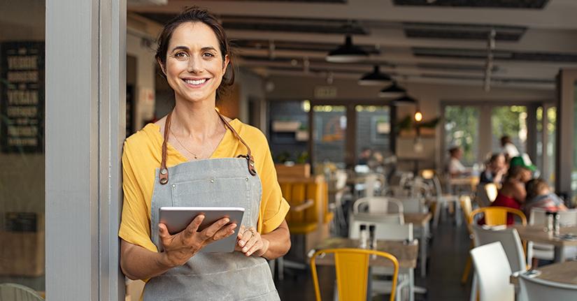 Adoria - Comment se préparer à la réouverture de votre restaurant ? Part 2 : Communication et...