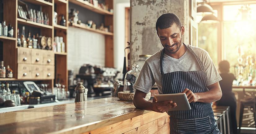 Adoria - Restaurateurs : tirez parti de la DATA pour mieux connaître vos clients