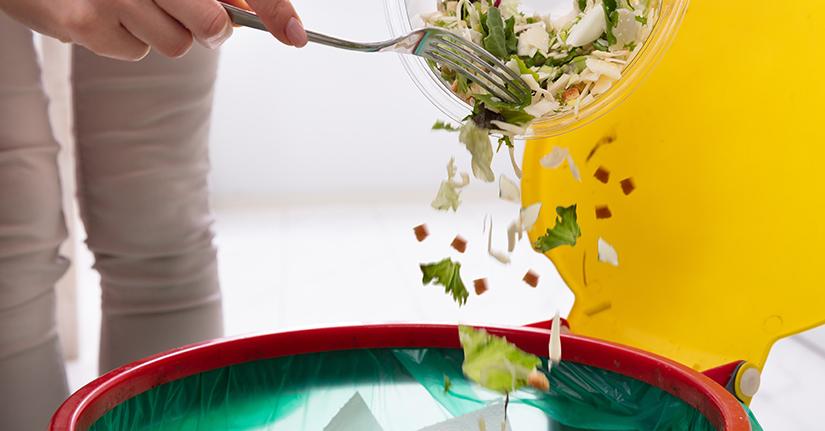 Adoria - Restauration collective : Limiter le gaspillage alimentaire en optimisant vos approvisionnements