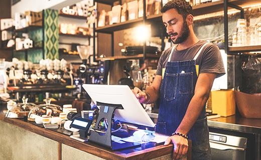 Adoria - Un ERP pour mesurer ses ventes en restauration