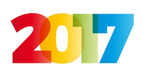 Adoria - Toute l'équipe d'Adoria vous souhaite une excellente année 2017