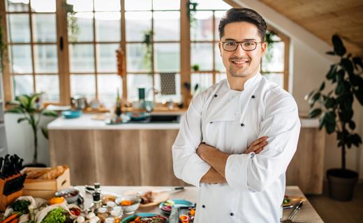 Adoria - Chef à domicile et plats à emporter : de nouvelles opportunités pour les restaurateurs