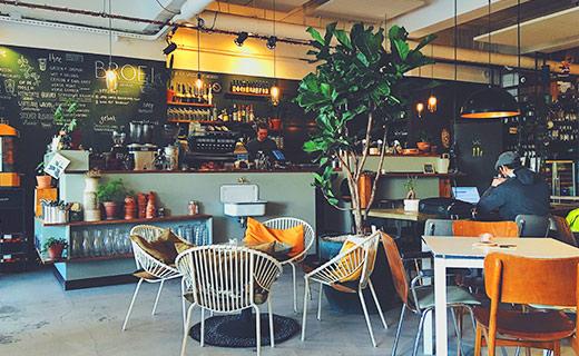Adoria - 5 bonnes raisons d'installer une épicerie dans son restaurant