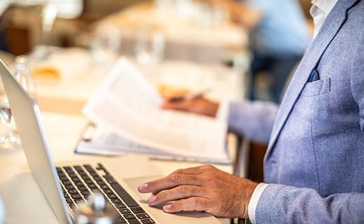 Adoria - Un ERP pour optimiser vos appels d'offre