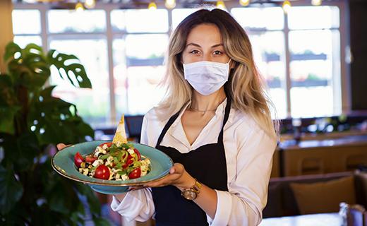 Adoria - Comment réinventer l'expérience client de demain au restaurant ?