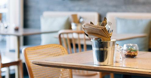 Adoria - Adoria investit le marché de l'hospitalité augmentée avec la prise de commande de repas à...