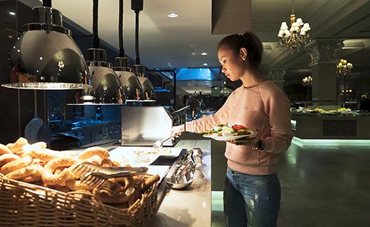 Adoria - Le couple restauration-hôtellerie : les clés du succès