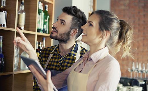 Adoria - Un ERP pour faciliter vos inventaires