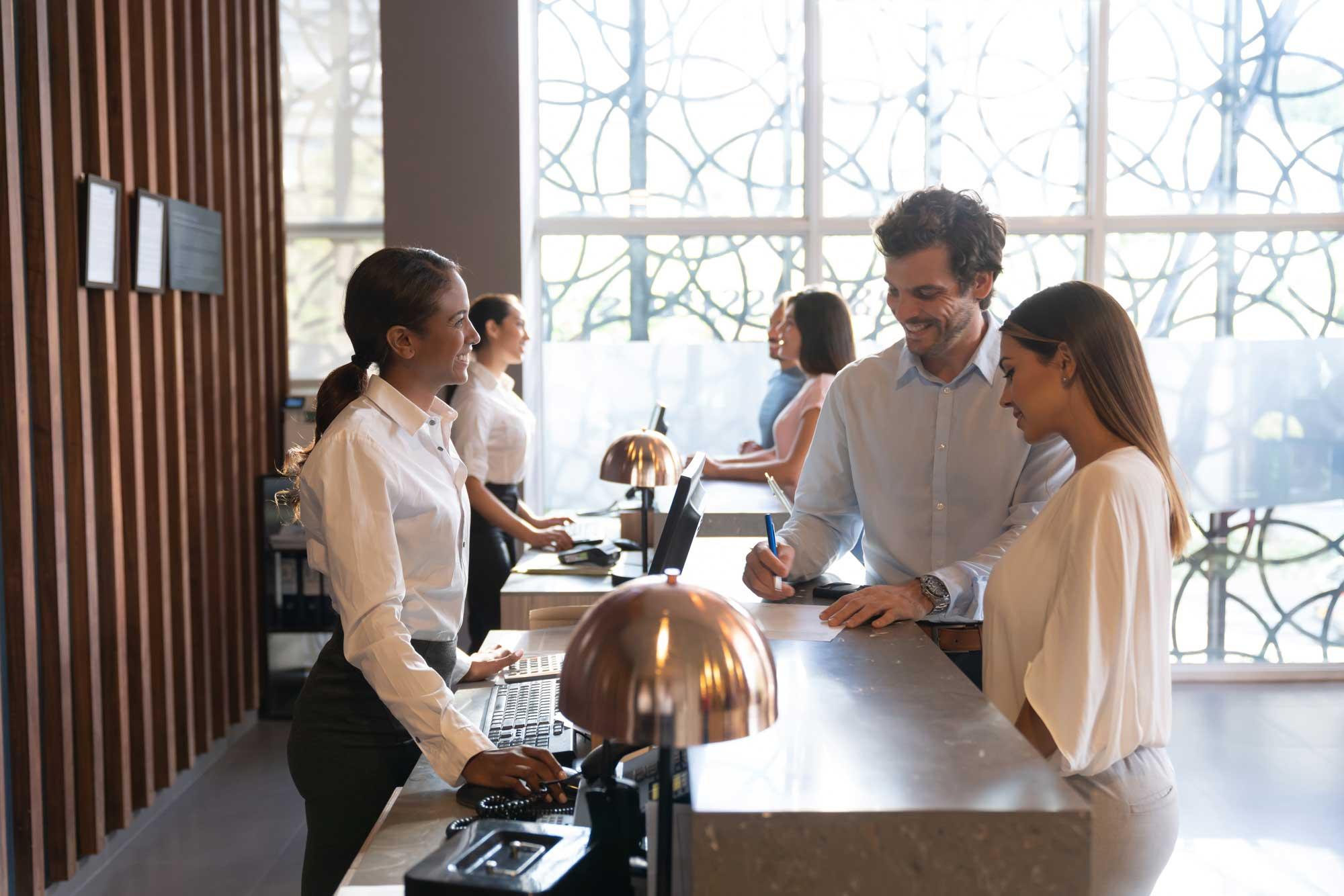 Adoria - Les bonnes pratiques pour adapter l'accueil en restauration commerciale