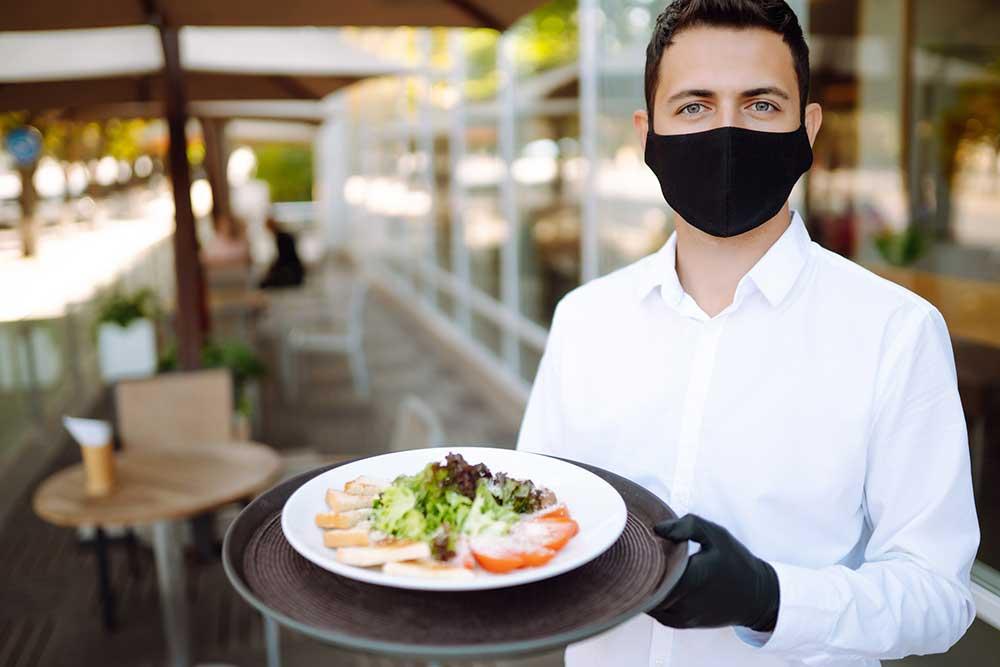 Adoria - Le restaurant de demain : cuisine ouverte, table unique et gestion des flux…