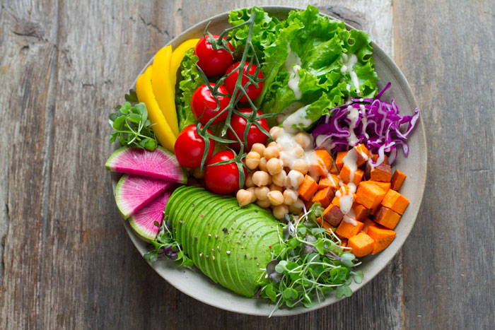 Adoria - La création de menus végétariens dans les cantines et cafétérias