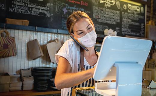 Adoria - Les plateformes de delivery: comment les intégrer rentablement à son mix commercial?