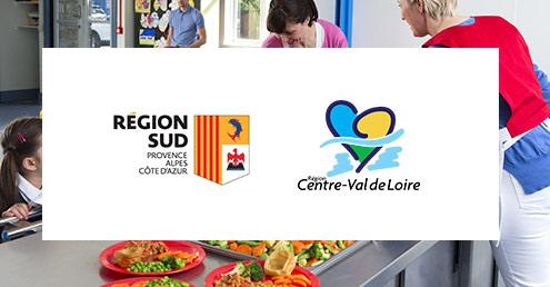 Adoria - Adoria accompagne les régions Sud et Centre-Val de Loire dans la mise aux normes loi Alim 2019