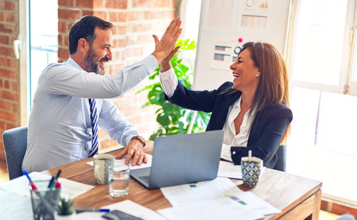 Adoria - Quelles sont les étapes et ressources-clés de l'installation d'un ERP ?