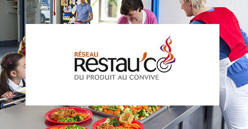 Adoria - Adoria : toutes les news du salon Restau'Co 2019
