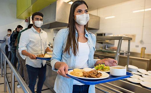 Adoria - Quel avenir pour la restauration collective ?