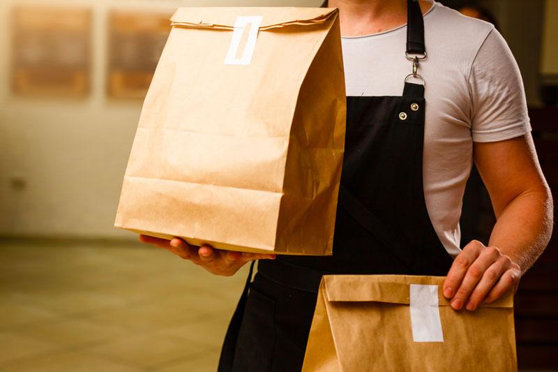 Adoria - Too Good To Go & doggy bags : la lutte anti-gaspi des restaurants commerciaux