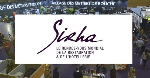 Adoria - Adoria participe au Sirha 2019 – Rencontrons-nous Galerie 2  Allée A  Stand 4
