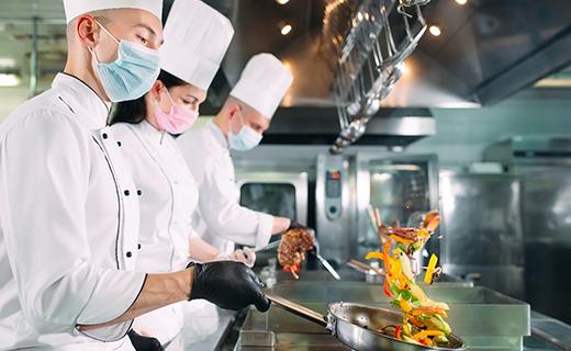 Adoria - Les valeurs humaines au centre de la communication des restaurants